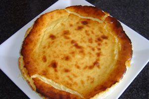 Cómo preparar Tartaletas de Queso en el Microondas.