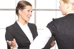 Preguntas difíciles en entrevistas de trabajo