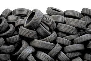 ¿Qué hacer con las Llantas o Neumáticos Usados?