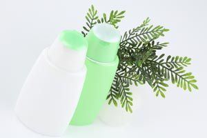 Ilustración de Cómo elegir y utilizar la crema suavizante para el cabello