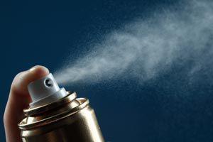 Ilustración de Cómo perfumarnos