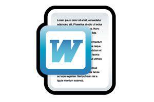 Cómo recuperar un documento de Microsoft Word