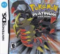 Trucos para Pokemon Platinum - Trucos DS
