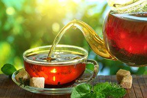 Cómo preparar Té de Barba de Piedra