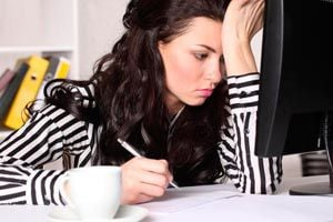 Ilustración de La estrategia PNL para controlar el estrés