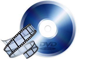 Como grabar películas en un DVD