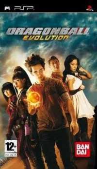 Trucos para Dragon Ball Evolution - Trucos PSP