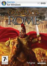 Trucos para Grand Ages: Rome - Trucos PC