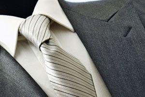 Ilustración de Cómo elegir el traje indicado