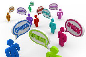 Cómo defender mi opinión