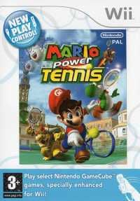 Trucos para Mario Power Tennis - Trucos Wii
