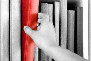 Cómo escoger un buen libro.