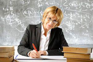 Cómo actuar frente a un maestro suplente