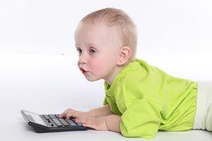 Cómo estimular a un bebé de 6 meses