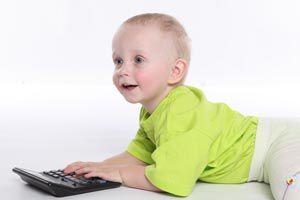 Cómo estimular a un bebé de 7 meses