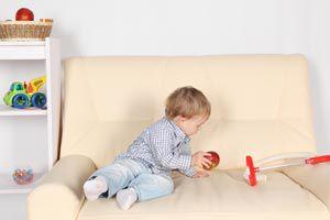 Cómo estimular a un bebé de 10 meses