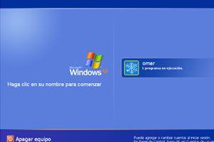 Cómo quitar la pantalla de bienvenida de Windows XP
