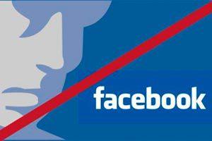 Cómo quitar o eliminar un amigo de Facebook