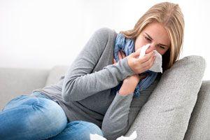 Cómo aliviar o curar la Congestión Nasal con Remedios Naturales