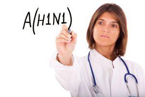 Cómo prevenir el contagio de influenza AH1N1 o gripe porcina