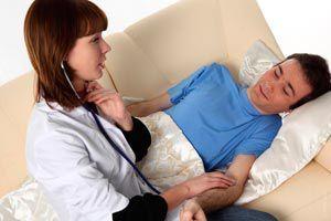 Síntomas de la Influenza A H1N1 o Gripe Porcina