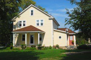 Cómo lograr una casa fresca en verano.