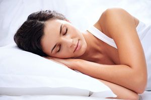 Consejos naturales para dormir mejor