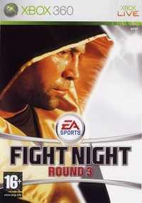 Trucos para Fight Night Round 3 - Trucos Xbox  360