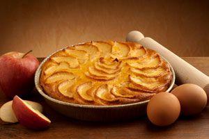 Cómo hacer tartas de manzanas perfectas