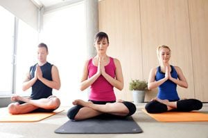 El yoga contra el estrés. ¿Qué es el yoga?