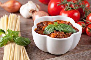 Recetas originales para hacer salsas para pastas. Ideas para combinar pastas con salsas. Cómo crear salsas sabrosas para acompañar pastas