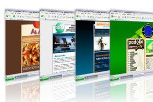 Como crear un sitio Web gratis