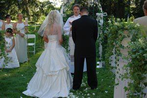 Cómo elegir el lugar ideal para la fiesta de bodas