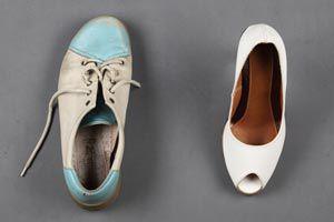 Cómo cuidar los zapatos