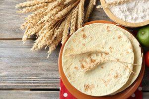 Cómo hacer Tortillas de Harina (Mexicanas)