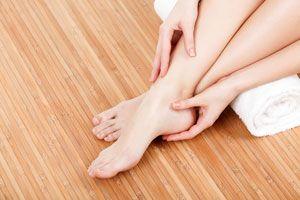 Remedios Caseros para el tratamiento del Pie de Atleta