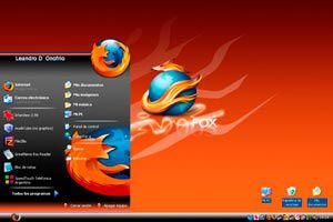 Ilustración de Como agregar páginas a favoritos en Firefox