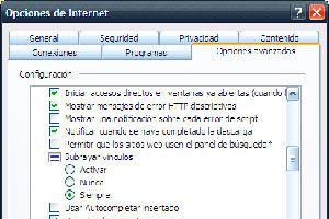 Como desactivar el autocompletar de Firefox
