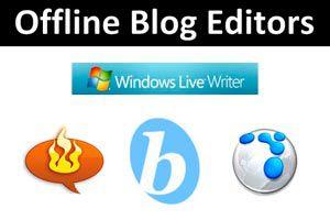 Ilustración de Cómo hacer publicidad offline de tu blog