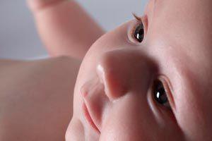 Cómo hacer que tu bebé tenga una piel suave