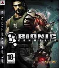Trucos para Bionic Commando - Trucos PS3