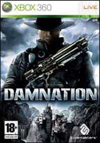 Trucos para Damnation - Trucos Xbox 360