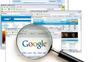 Ilustración de Cómo rankear una página en Google