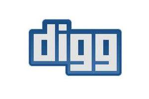 Qué es y cómo registrarse en Digg