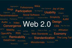 ¿Qué es la nueva Web 2.0?