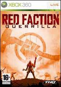 Trucos para Red Faction: Guerrilla - Trucos Xbox 360