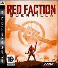 Trucos para Red Faction: Guerrilla - Trucos PS3