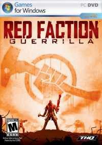 Trucos para Red Faction: Guerrilla - Trucos PC
