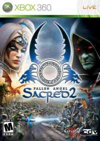 Trucos para Sacred 2: Fallen Angel - Trucos Xbox 360