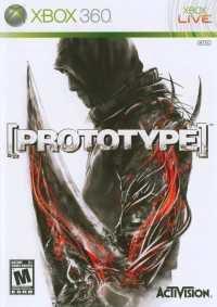 Trucos para Prototype - Trucos Xbox 360